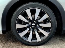 Honda Civic I-VTEC SR 16