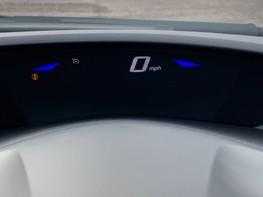 Honda Civic I-VTEC SR 20