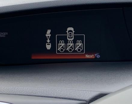 Honda Civic I-VTEC SR 21