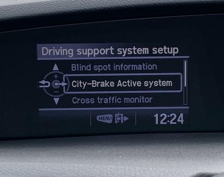 Honda Civic I-VTEC SR 23
