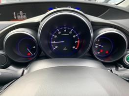 Honda Civic I-VTEC SR 19