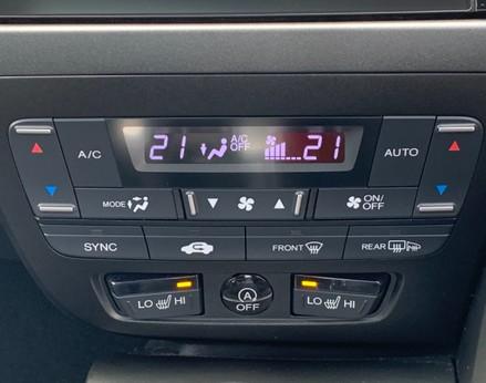 Honda Civic I-VTEC SR 32