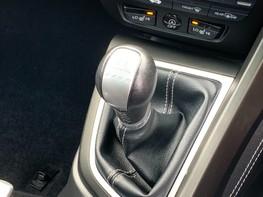 Honda Civic I-VTEC SR 33