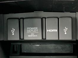 Honda Civic I-VTEC SR 34