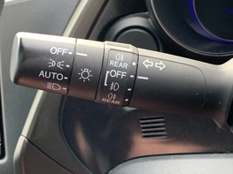 Honda Civic I-VTEC SR 39