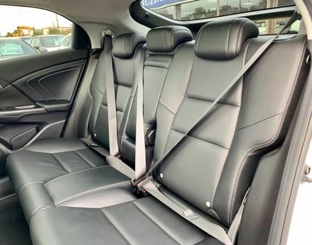 Honda Civic I-VTEC SR 47