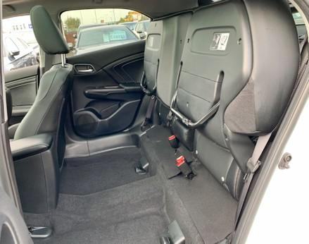 Honda Civic I-VTEC SR 48