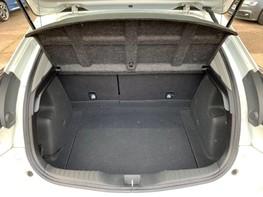 Honda Civic I-VTEC SR 50