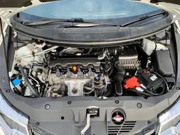 Honda Civic I-VTEC SR 7