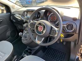 Fiat 500 LOUNGE 17