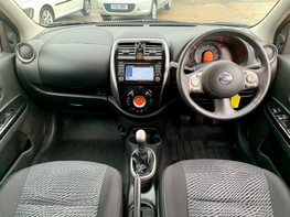 Nissan Micra N-TEC 2