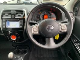 Nissan Micra N-TEC 18