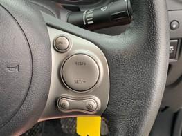 Nissan Micra N-TEC 34