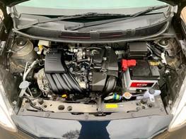 Nissan Micra N-TEC 7