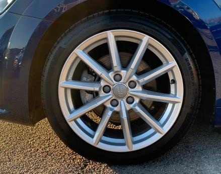Audi TT TFSI QUATTRO SPORT 13