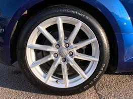 Audi TT TFSI QUATTRO SPORT 14