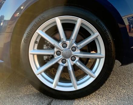 Audi TT TFSI QUATTRO SPORT 15