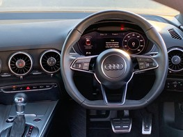 Audi TT TFSI QUATTRO SPORT 18