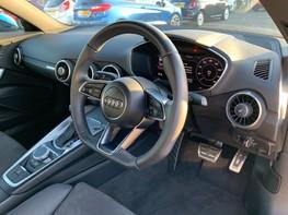 Audi TT TFSI QUATTRO SPORT 17