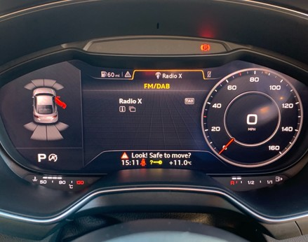 Audi TT TFSI QUATTRO SPORT 19