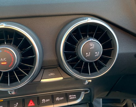Audi TT TFSI QUATTRO SPORT 25