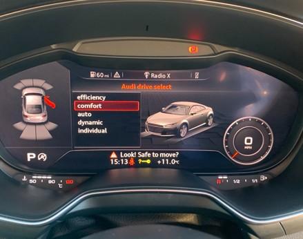 Audi TT TFSI QUATTRO SPORT 21
