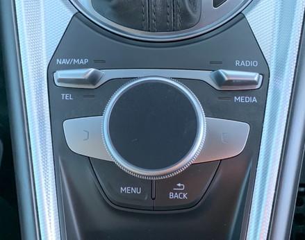 Audi TT TFSI QUATTRO SPORT 33