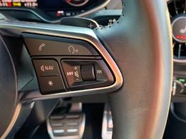 Audi TT TFSI QUATTRO SPORT 36