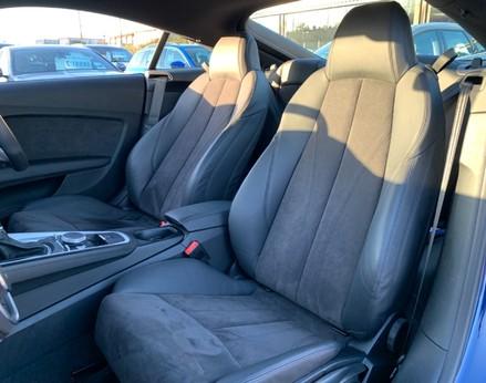 Audi TT TFSI QUATTRO SPORT 42