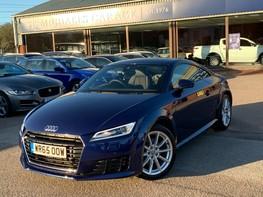 Audi TT TFSI QUATTRO SPORT 1