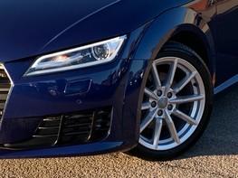 Audi TT TFSI QUATTRO SPORT 3