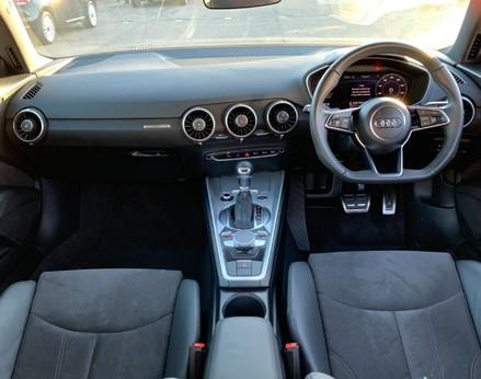 Audi TT TFSI QUATTRO SPORT 2