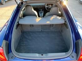 Audi TT TFSI QUATTRO SPORT 45