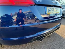 Audi TT TFSI QUATTRO SPORT 52