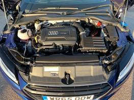 Audi TT TFSI QUATTRO SPORT 7