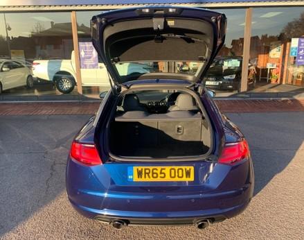 Audi TT TFSI QUATTRO SPORT 44