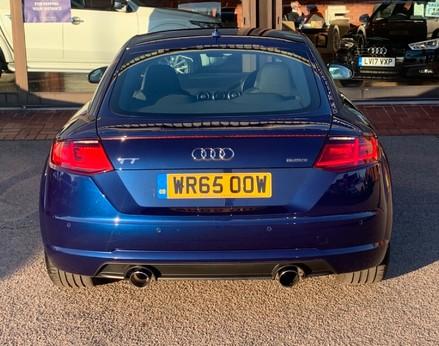 Audi TT TFSI QUATTRO SPORT 6