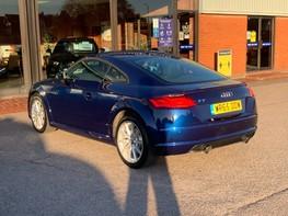 Audi TT TFSI QUATTRO SPORT 9