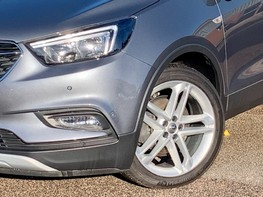 Vauxhall Mokka X DESIGN NAV 3