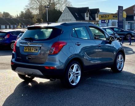 Vauxhall Mokka X DESIGN NAV 50