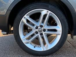 Vauxhall Mokka X DESIGN NAV 14