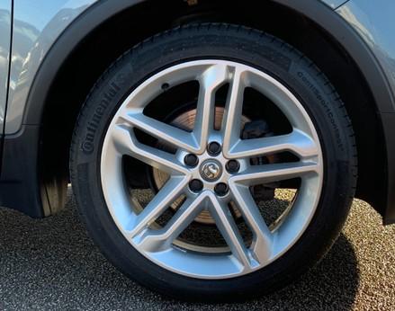Vauxhall Mokka X DESIGN NAV 13