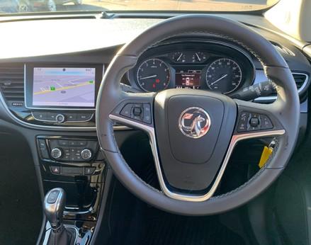 Vauxhall Mokka X DESIGN NAV 18