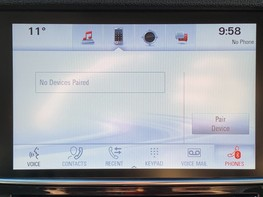 Vauxhall Mokka X DESIGN NAV 25