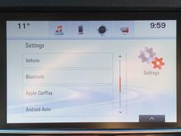 Vauxhall Mokka X DESIGN NAV 28