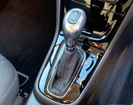Vauxhall Mokka X DESIGN NAV 32
