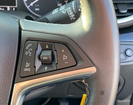 Vauxhall Mokka X DESIGN NAV 34