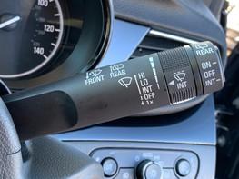 Vauxhall Mokka X DESIGN NAV 36
