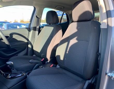 Vauxhall Mokka X DESIGN NAV 41