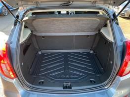 Vauxhall Mokka X DESIGN NAV 44